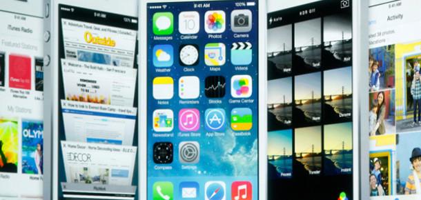 iOS 7'ye Şimdi Geçebilmek İçin Ne Yapmak Gerekiyor?