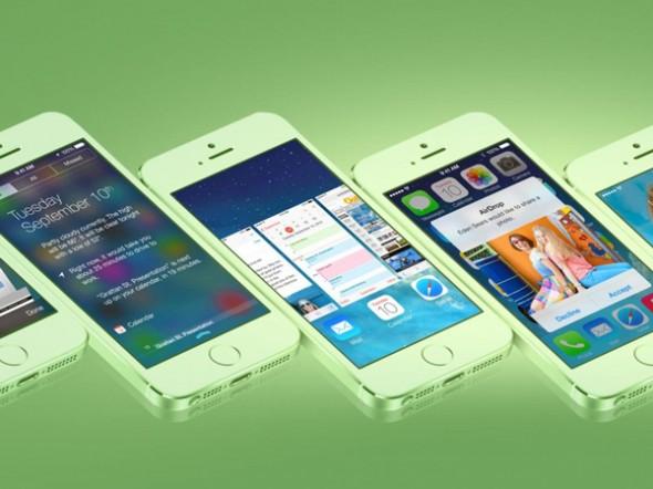 iOS 7'ye Geçmeden Önce Bilmeniz Gerekenler