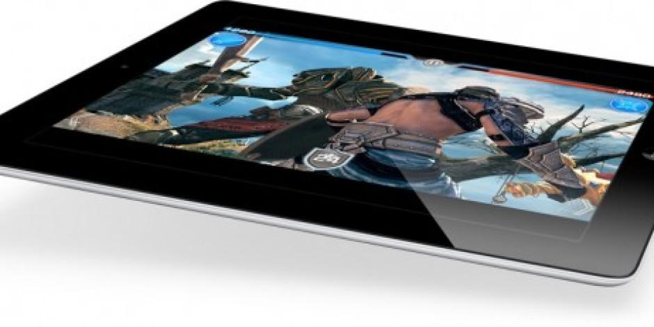 Yeni Nesil iPad, iPad 4'ten Ne Kadar Farklı? [Video]