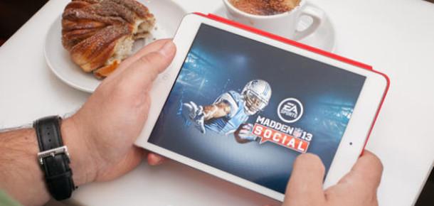 Apple, Yeni Nesil iPad ve iPad mini 2'yi 15 Ekim'de Tanıtabilir