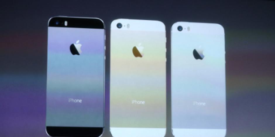 İşte Karşınızda Bütün Özellikleriyle iPhone 5S!