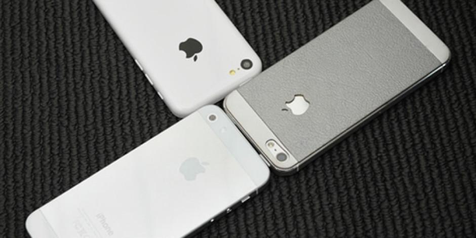 iPhone 5S, iPhone 5C ve iPhone 5 Birbirinden Ne Kadar Farklı? [Karşılaştırma]