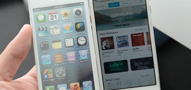 Hangi iPhone Daha Çok Satıyor; iPhone 5S mi iPhone 5C mi?