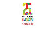 25. Kristal Elma Yaratıcılık Festivali Etkinlik Programı Açıklandı
