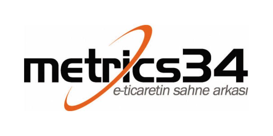 Metrics34'ten, E-Ticarette Satışları %250'ye Kadar Artıran Analytics Hizmeti