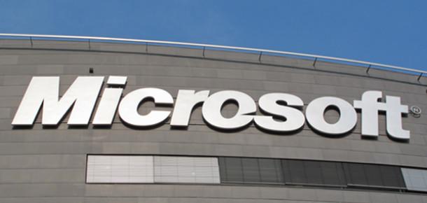 Türkiye, 2013'te Microsoft'tan En Çok Kullanıcı Bilgisi İsteyen İkinci Ülke