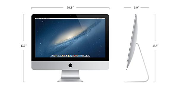 Apple Güncellenen Yeni iMac Serisini Tanıttı