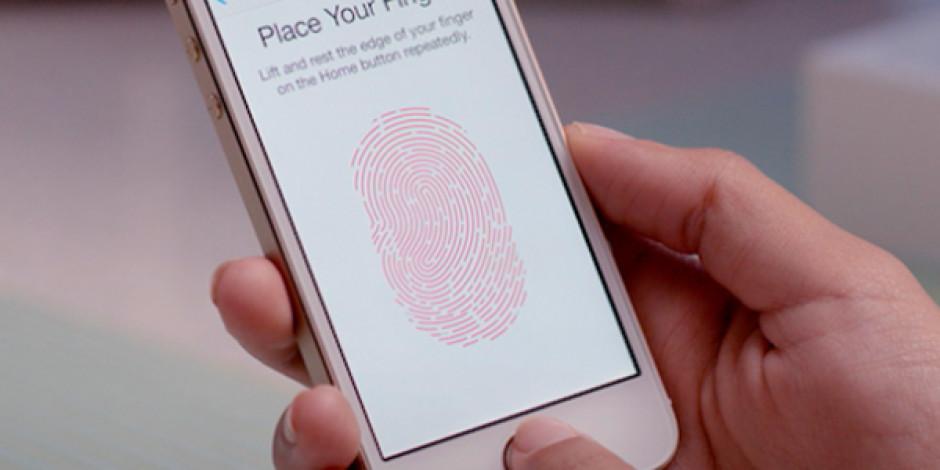 iPhone 5S'in Parmak İzi Okuyucusu Ne İşe Yarıyor?