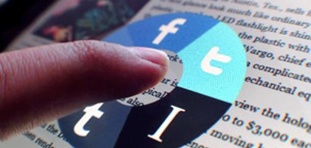 Türk Kullanıcılar Sosyal Ağlarda Neleri Paylaşıyor? [Araştırma]
