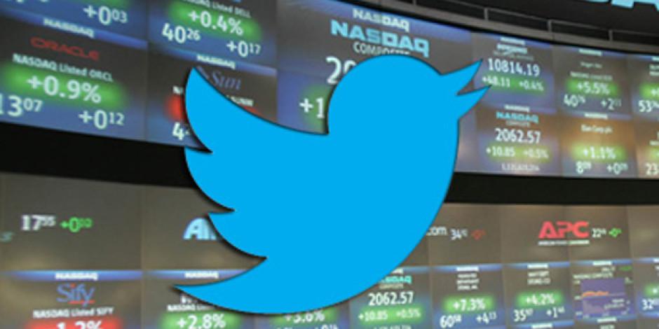 Twitter, S-1 Başvurusuyla Halka Arz İçin İlk Adımı Attı
