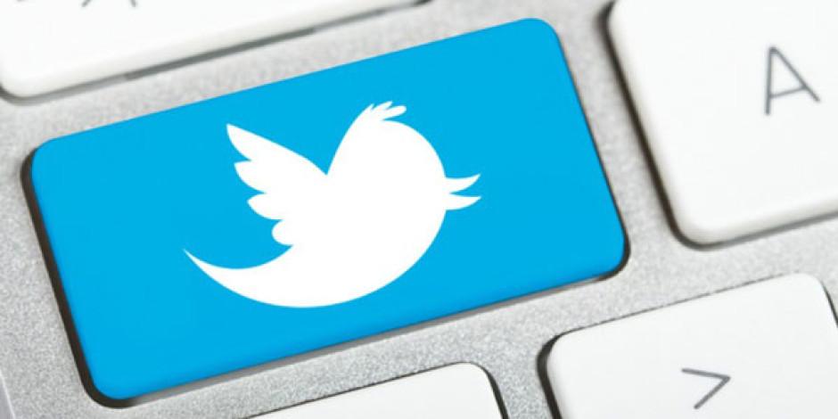 Twitter Takip Edilecek Hesapları Direkt Mesajla Önerecek