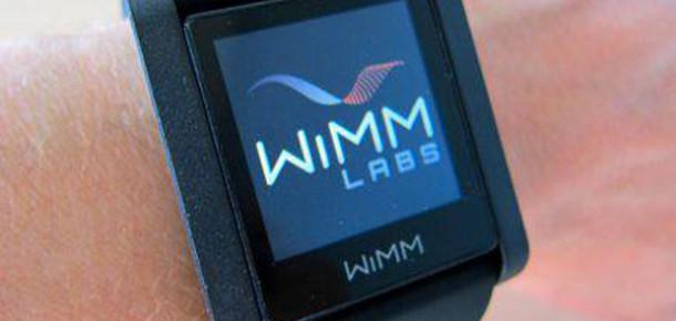 Google'ın Akıllı Saati İçin Bir Yıl Önce WIMM Labs'i Satın Aldığı Ortaya Çıktı