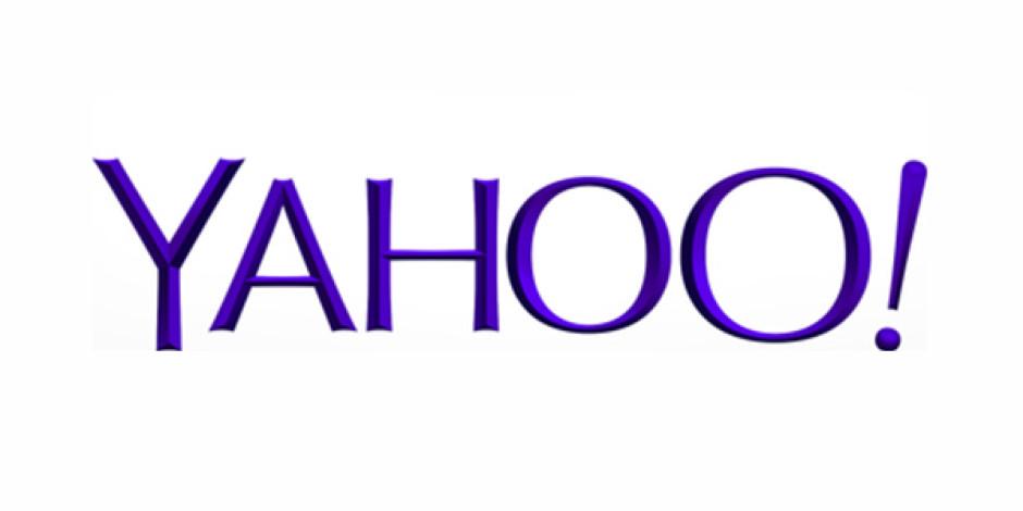 İşte Karşınızda Yahoo'nun Pek Fazla Değişmeyen Yeni Logosu!