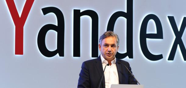 Yandex 2. Yaşında Adalar'ı Tanıttı