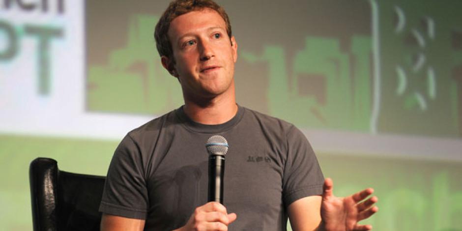 Zuckerberg'in Fotoğraflarını Silme Tehdidi 12 Bin 500 Dolar Kazandırdı