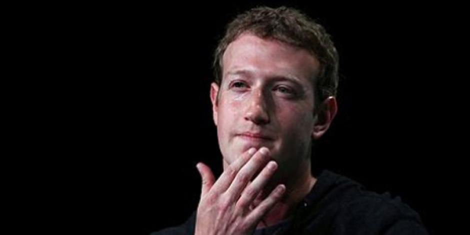 """Mark Zuckerberg: """"ABD Hükümeti Her Şeyi Eline Yüzüne Bulaştırdı"""""""