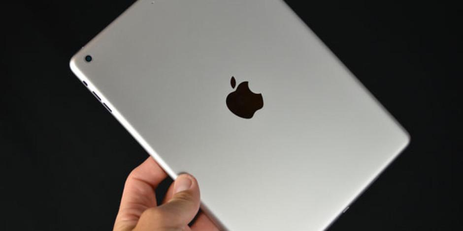 iPad mini 2 ve Yeni Nesil iPad'in Tanıtım Etkinliği 22 Ekim'de Yapılacak