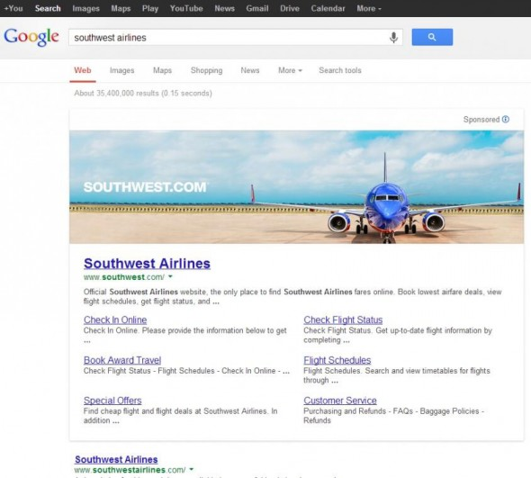 Google Banner Reklamlar