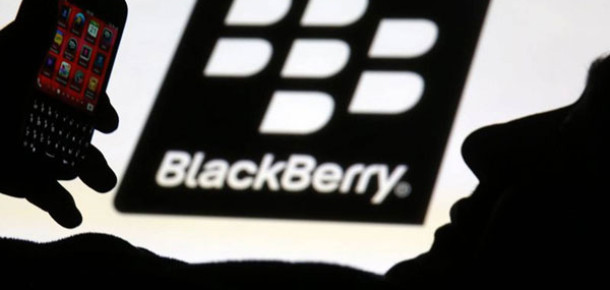 BlackBerry'ye Google ve Samsung da Talip Oldu