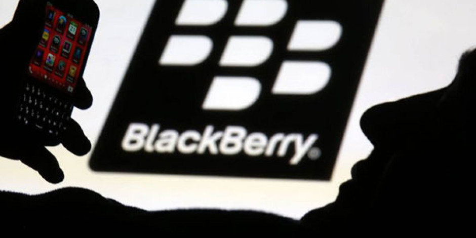 BlackBerry'ye Google ve Samsung da Talip Oldu