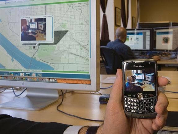 BlackBerry Mühendisleri