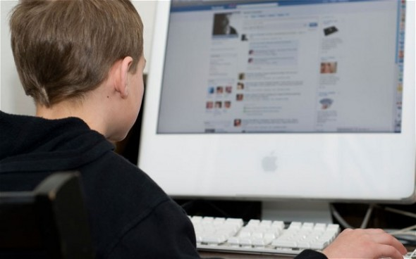 Facebook İmleç Takip
