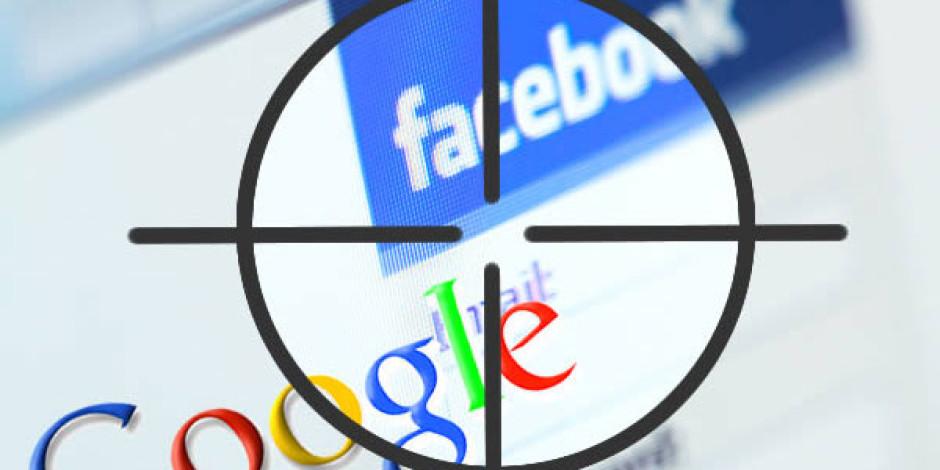 Google ve Facebook Reklam Ortağı Oldu