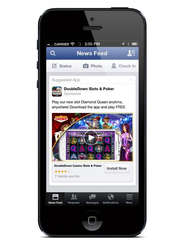 Facebook-Video-Reklam