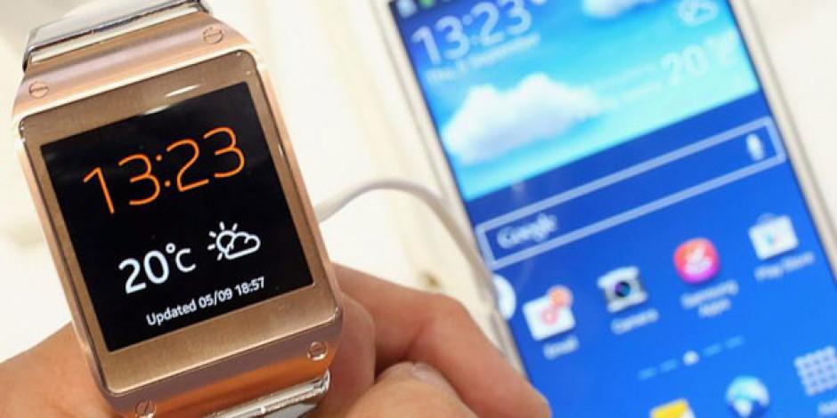 Samsung, Galaxy Gear'a Uyumlu Cihaz Sayısını Artırıyor