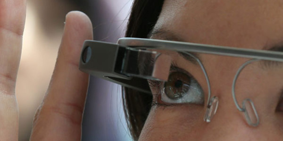 Samsung'un Akıllı Gözlüğü Patent Dosyasında Göründü