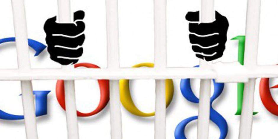 Google, Sabıka Fotoğrafları Yayınlayan Sitelere Savaş Açtı