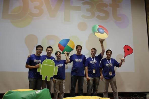 Google DevFest