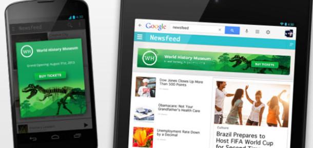 Google'dan İnteraktif HTML5 Site ve Reklam Tasarım Aracı: Web Designer