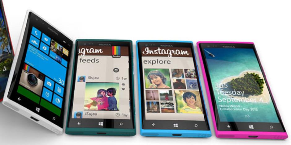 Instagram'ın Windows Phone'a Gelişi Resmiyet Kazandı