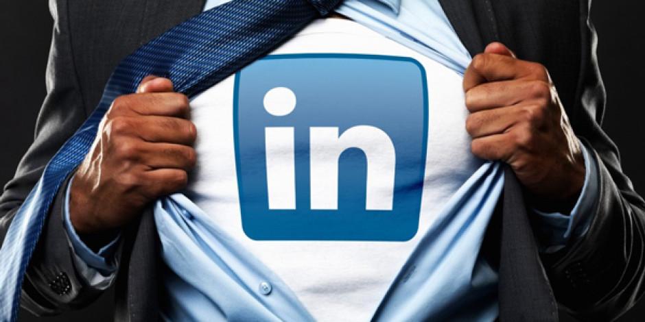 LinkedIn, Web Sitelerine Rakiplerinin Toplamından Daha Fazla Trafik Sağlıyor