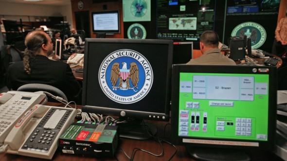 NSA Telefon Dinleme