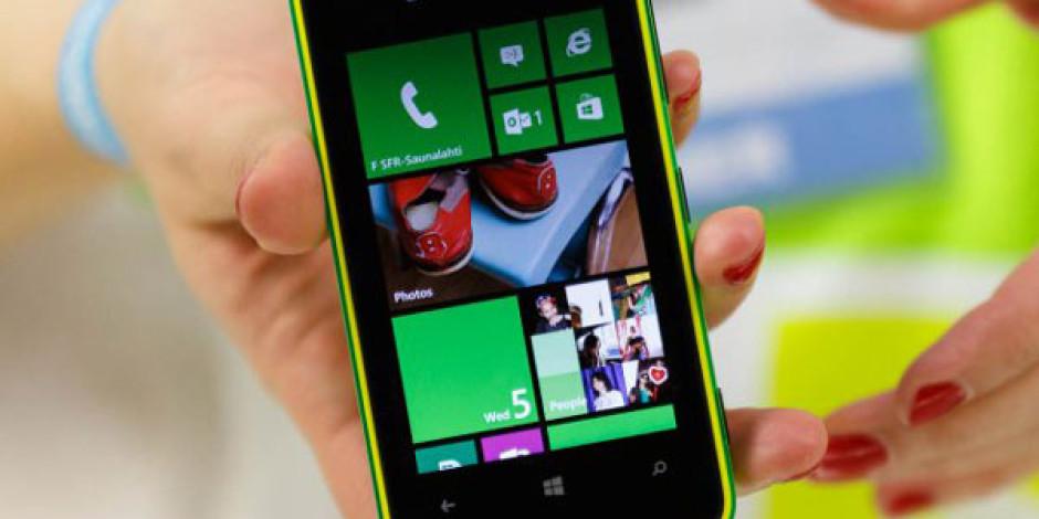 Lumia Satışlarını Son Bir Yılda Üç Kat Artıran Nokia'dan Rekor