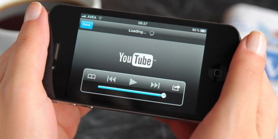 Her Üç Gençten Biri Televizyon Yerine İnternet Videolarını Tercih Ediyor [Araştırma]