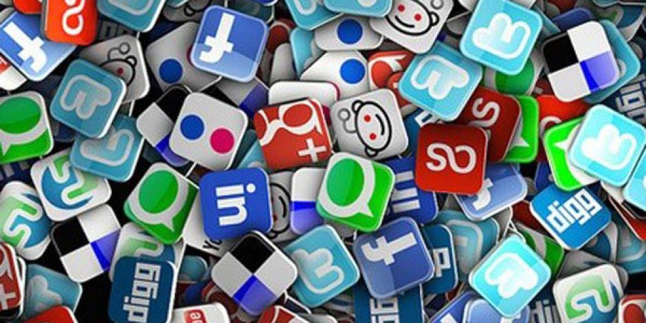 Sosyal Medya Pazarlamasında 2014'ün Trendleri Neler Olacak? [İnfografik]