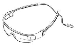 Samsung Gözlük
