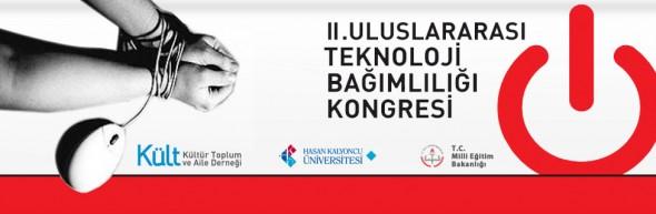Teknoloji Bagimliligi Kongresi