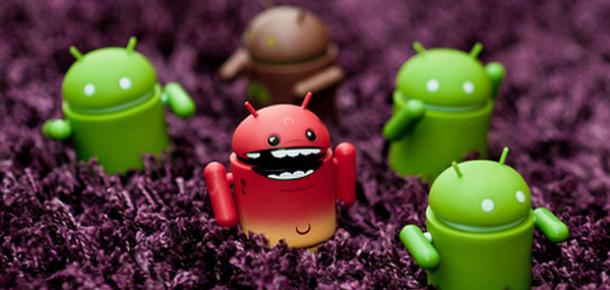 4.4 KitKat, Android'in Optimizasyon Sorunlarını Ortadan Kaldıracak