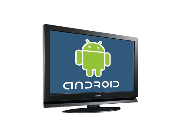 Google, Android KitKat 4.4'ü TV'lere Taşıyacak