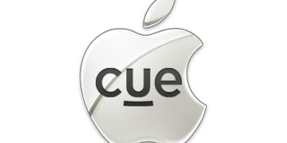Google Now'a Kaybeden Apple'ın Kurtarma Hamlesi: Cue