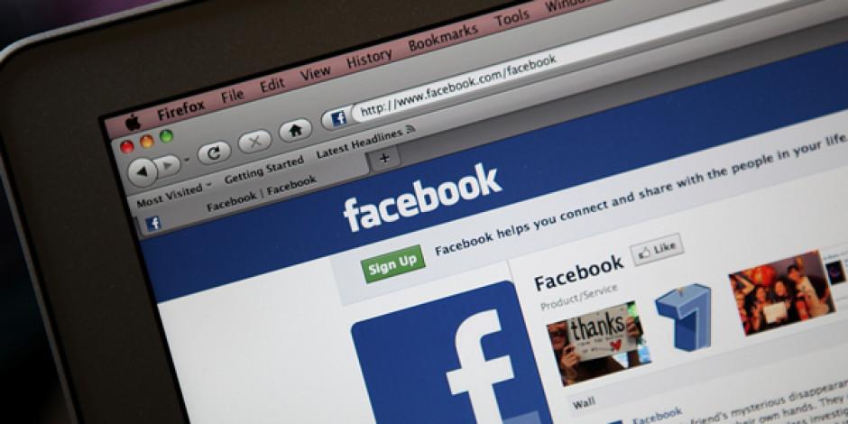 Facebook'taki Yeni Bağlantı Paylaşımları Tıklamaları %70 Artırdı [Araştırma]