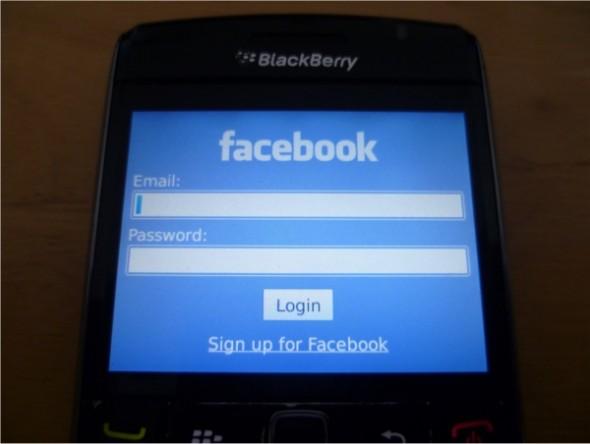 facebook-for-blackberry
