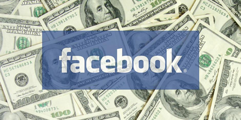Facebook'un 3. Çeyrek Sonuçları: 2 Milyar Dolar Ciro, Reklam Gelirinde %66 Artış