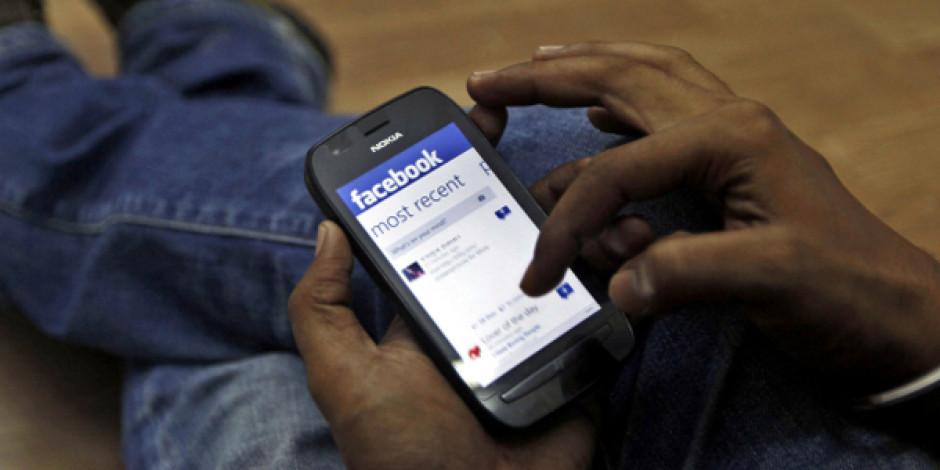 Facebook'un Aylık Aktif Kullanıcı Sayısı 1,19 Milyara Ulaştı