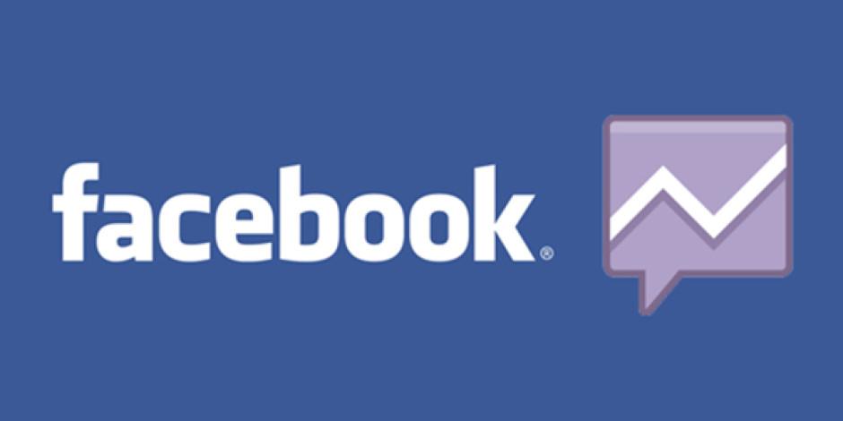 Facebook Yeni Sayfa İstatistikleri Aracını Tüm Kullanıcılara Açtı