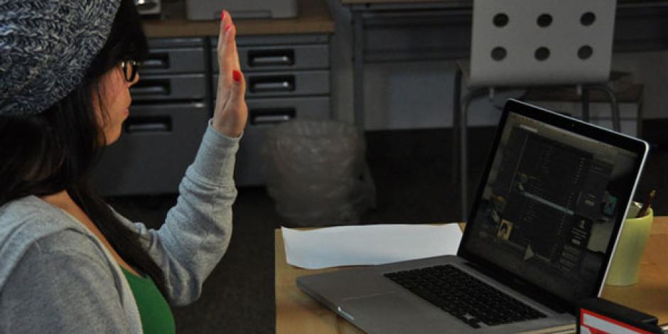 Google, Kinect Benzeri Hareket Algılama Teknolojisi Şirketi Flutter'ı Satın Aldı
